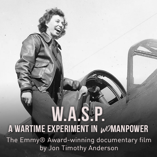 WASP - A Wartime Experiment in woManpower
